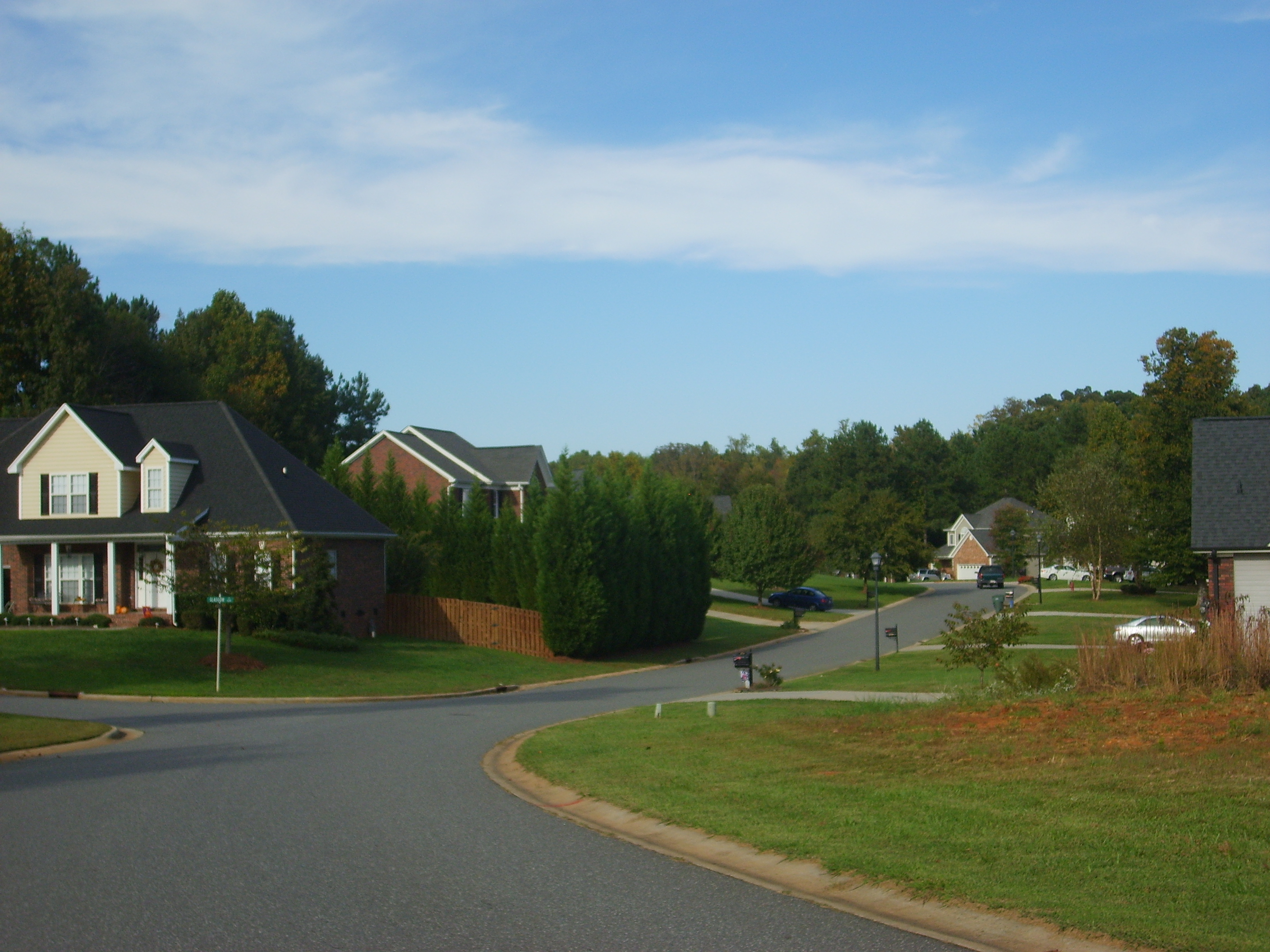 Looking for Gastonia Real Estate?  Try Cambridge Estates.