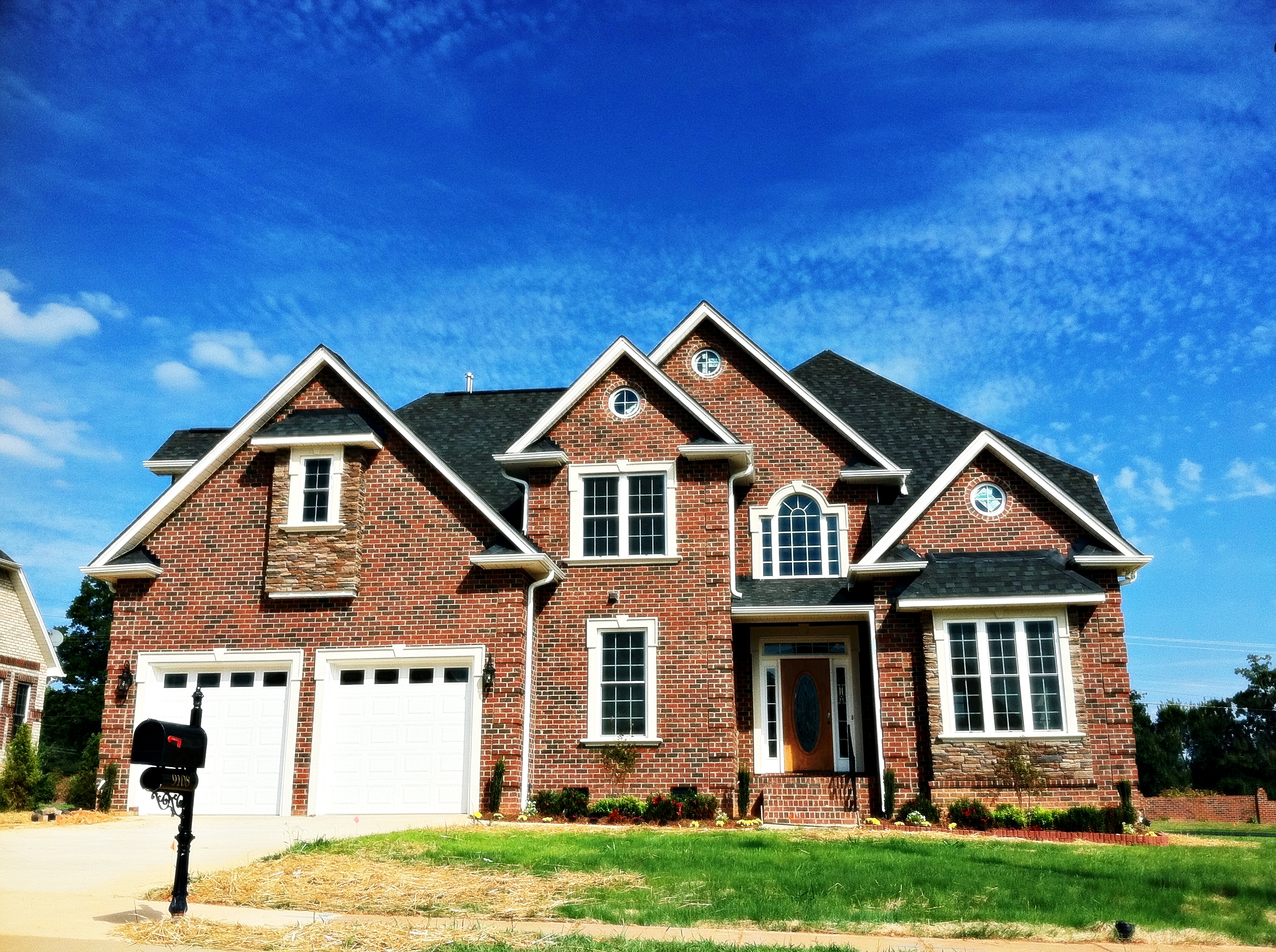 Peace, Quiet, and Luxury in South Gastonia!